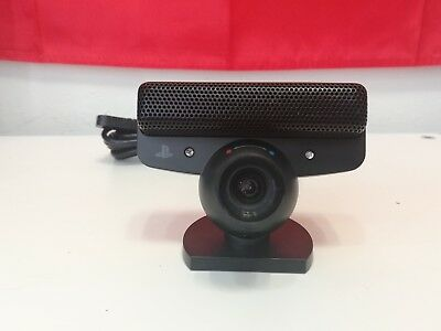 Camara Playstation 3 Eye Ps3 Camara Ps3 Otiginal Sony Sleh-00448 Tested Work