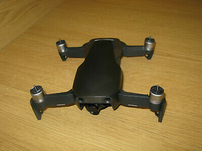 Dji Mavic Air Black Drone Shop Display Dummy Model New Stock (6)
