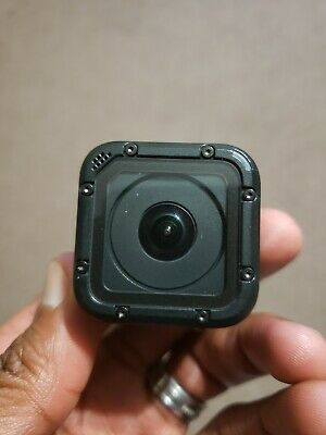 GoPro HERO4 Session Surf Action Camera - Black