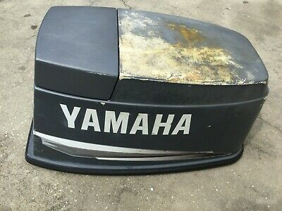 Yamaha Outboard 2 Stroke Top Cowling  90hp