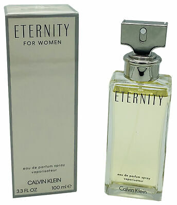 Calvin Klein Eternity for Women Eau De Parfum 100 ml !!!