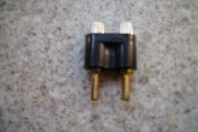 army landrover wolf / 90, 110, 130, & 88, 109 dash 2 pin aux plug