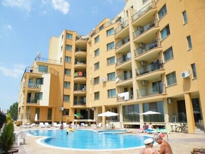 2-bedroom affordable apartment for sale in Sunny Beach Bulgaria