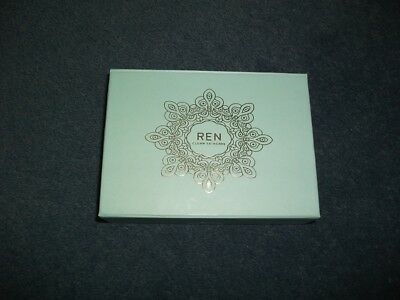REN Clean Skincare Complete Body wash/lotion/cream Gift Set