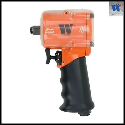 "Werkzeug - Impact Gun 1350 Nm ""The MINI BEAST"" 9000 RPM, 1.2 Kg - Pro Range"