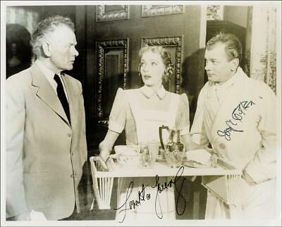 Farmer''s Daughter Movie Cast, The - Autographed Signed Photograph