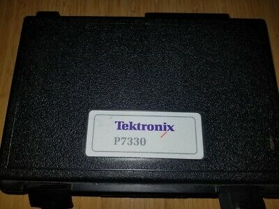 Tektronix P7330 Differential Probe, 3.5 GHZ, ˂ 0.3 pF, ±2 V
