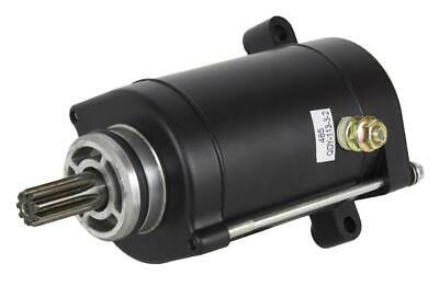 New 12V 9 Tooth Clockwise Starter Motor Fits Cf Moto Scooters 600Cc 196S-091100
