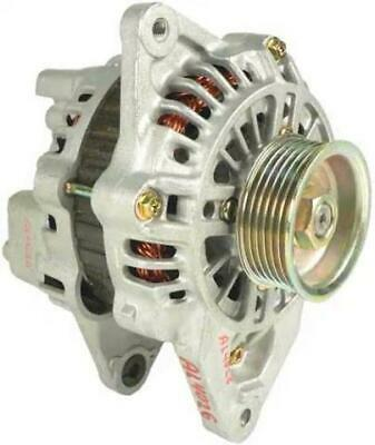 New Alternator Fits Mitsubishi 3000 Gt Dodge Stealth 3.0L Dohc 110 Amp A3T12291