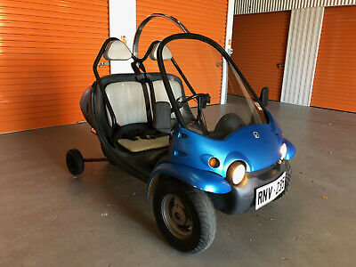 Scootcar Suit mini moke micro car vw beach buggy SWAP..GREAT FOR PROMO 3 wheeler