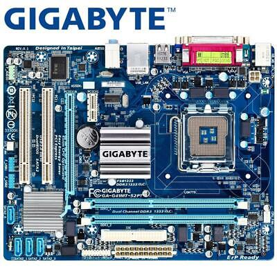 GIGABYTE GA-8I915PL-G (REV 1.X) F4 WINDOWS 7 DRIVER