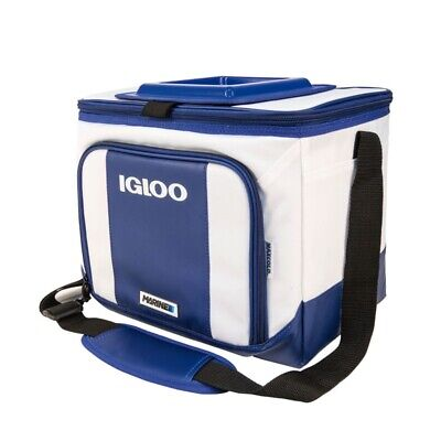Sac Thermique Igloo Marine Ultra'Éthyle Hlc 24 Icehouse Haute Qualité