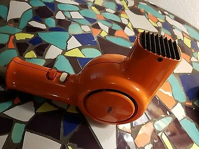 Hairdryer from Braun funktionsfähig