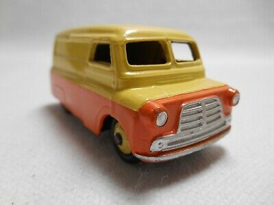 Dinky Toys - Bedford