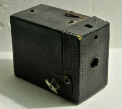 Vintage Kodak Box Camera - made in Great Britain and in working order