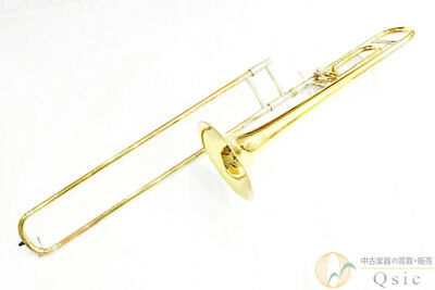 Bach 42B GL Trombone Standard Model 1979-1980 Excellent From Japan