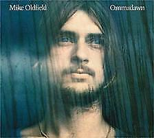 "CD MIKE OLDFIELD ""OMMADAWN"". Nuevo y precintado"