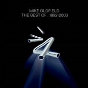 "CD MIKE OLDFIELD ""THE BEST OF: 1992-2003"". Nuevo y precintado"