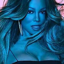 "CD MARIAH CAREY ""CAUTION"".New and sealed"