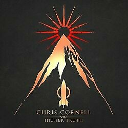 "CD CHRIS CORNELL ""HIGHER TRUTH"".New and sealed"