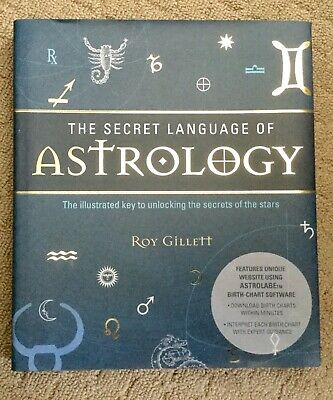 Astrology Books Bulk Three (2 New)