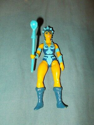 EVIL-LYN - Masters of the universe - He Man