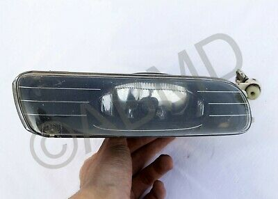 Bmw E46 3 Series Saloon/Touring Offside Front Foglamp