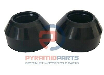 Pyramid Parts G1 Fork Gaiters