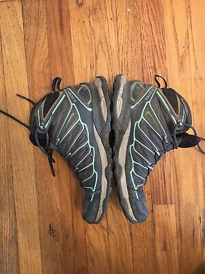 the latest 7be6f 321a7 SALOMON X ULTRA 3 MID GTX Women's Hiking Boots Size 7.5 NEW ...