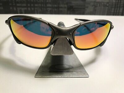 81439f447 OAKLEY X METAL Juliet Ruby Iridium Sunglasses not Romeo, XX, mars ...