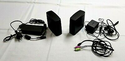 BOSE SL2 surround sound transmitter & receiver kit for wireless rear speakers