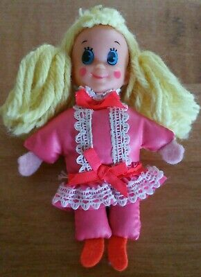 Vintage Barbie & Tutti Beautiful Tangie Only Doll! Angie & Tangie Pretty Pairs