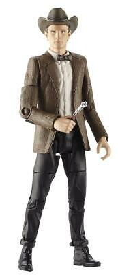 """Doctor Who 11th Doctor in Cowboy Hat 5.5"""" Action Figure"""