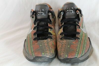 new products c7d75 5273e Nike Zoom Kobe VII 7 System BHM Size 11 530961-001 Pre-Owned