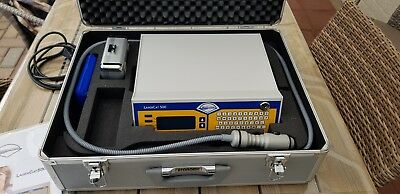 MedSolution Laser Phototherapy LaserCat 500 Class 1 laser device skin therapy