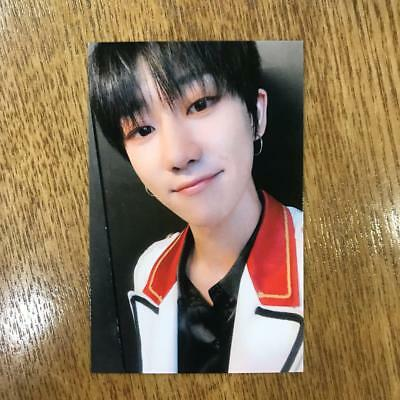 Seventeen THE8 CARAT ZONE IDEAL CUT Limited Photo Card