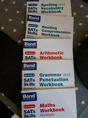 KS2 SATs Practice Papers - Pack 1 (English Reading, SPaG & Maths) Inc. Answers …