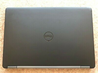 Dell Latitude E7470, i5 , 8GB RAM, 256GB SSD, FULL HD, Very low battery count.