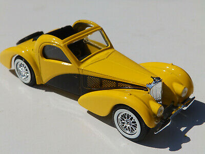 SOL23N Voiture 1//43 solido BUGATTI 57 S Atalante 1939 Made in France