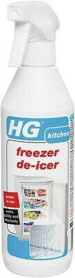 HG freeze de-icer 500ml