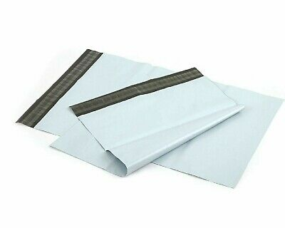100x Poly Mailer 310x405mm Mailing Satchels 300x400mm Courier Bag, PM03, #03
