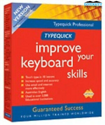 TypeQuick Professional - Additional 5 User Licence