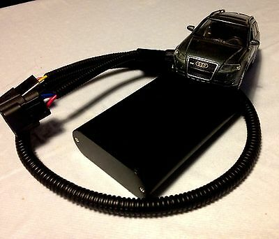 CITROEN DS4 2.0 HDI 163 CV - Chiptuning Chip Tuning Box Boitier additionnel Puce