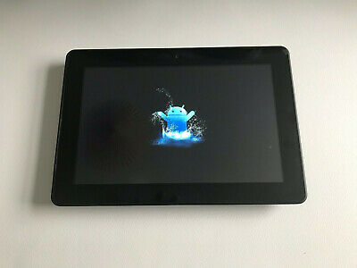 "iDisplay Tablet 10.1"" & Touch Player for Retail - Android WiFi Blk (UIT210A-B06)"