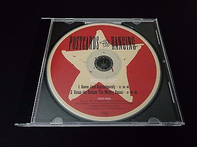 Grateful Dead Postcards of the Hanging Bonus Disc CD Bob Dylan Songs GDCD 4069A