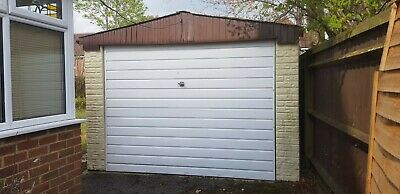 Pre-fabricated Sectional Garage / Out Building