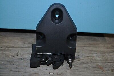 Vauxhall Vivaro / Trafic / Primastar Driver/Right Rear Door Top Upper Catch Lock