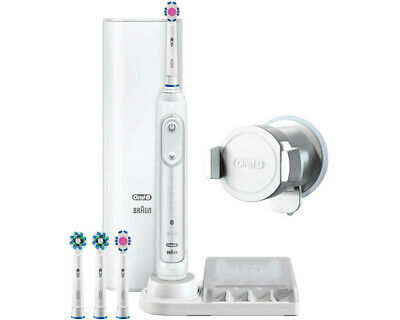 Oral-B Genius 9200W White NEU OVP