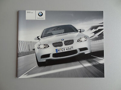 V01036 Bmw M3 V8 Coupe