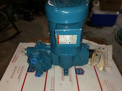 Neptune Proportioning Pump 532-A-N3-100728